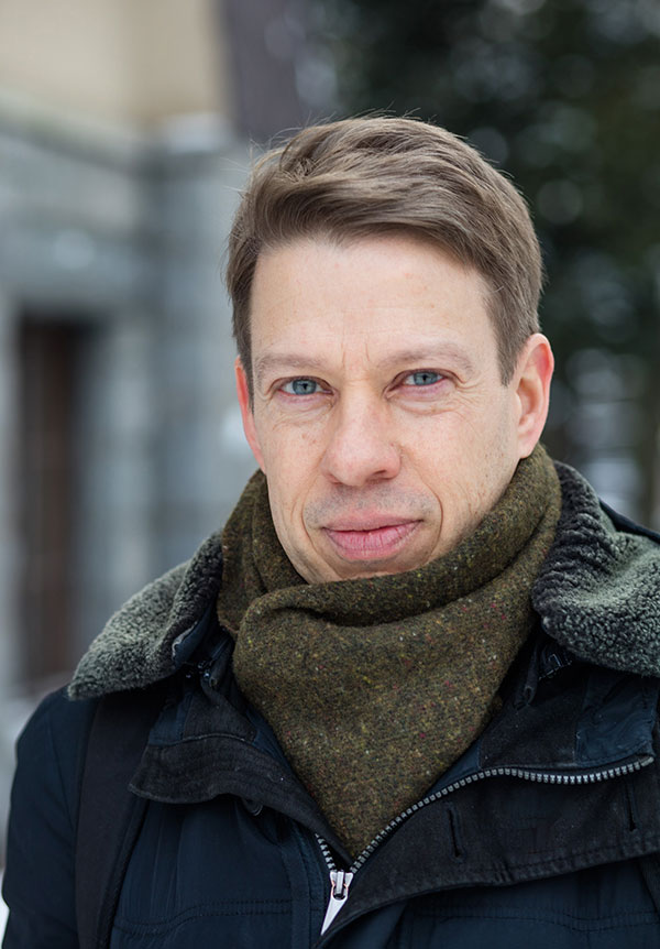 Fredrik Hertzberg