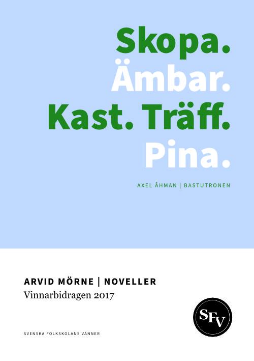 Arvid Mörne